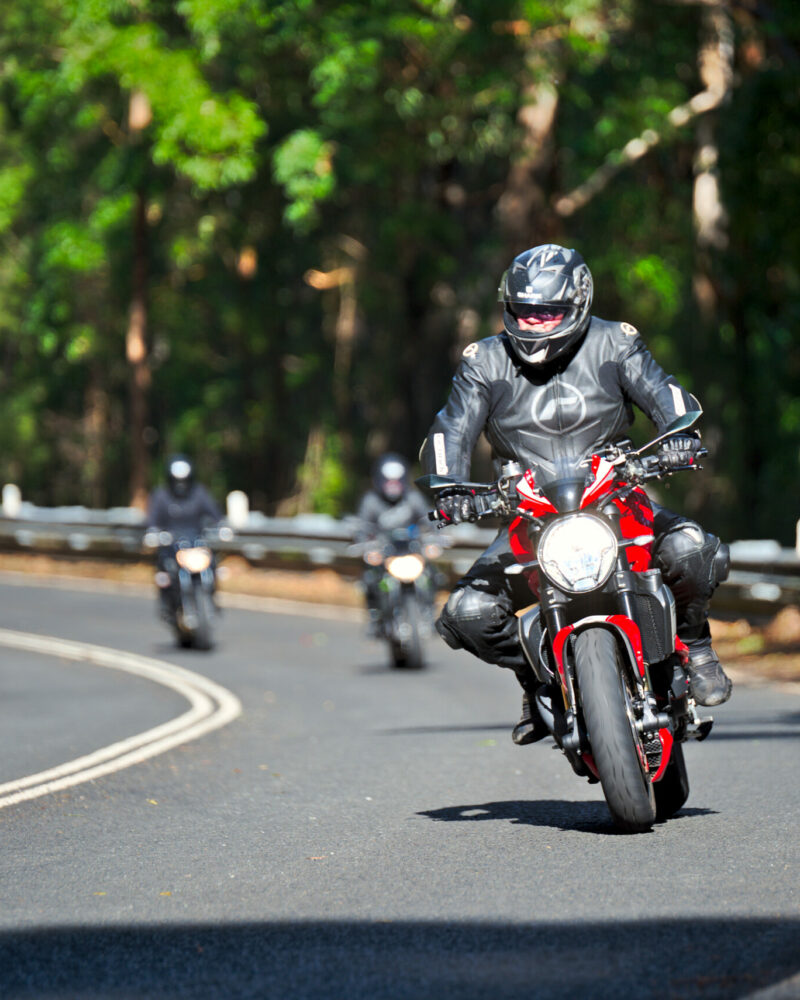 Bikes Mt Glorious 30th May 2020
